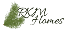 RKM Homes Logo