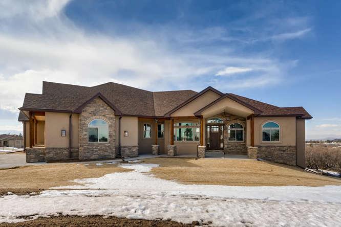 1258 Ridge Oaks Drive Castle-small-002-21-Exterior Front-666x445-72dpi